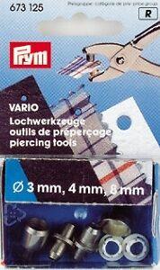 Vario Zange ersatz Lochwerkzeug