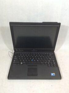 """Dell Latitude XT2 12.1"""" Laptop Intel Core 2 Duo - NO BOOT - RV"""