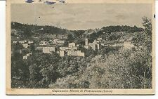 1952 Capezzano Monte di Pietrasanta Lucca Guller Firenze Italia Lavoro FP B/N VG