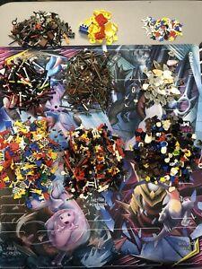 LEGO® Minifigure Bulk Accessories HUGE LOT Weapons Tools Hats City Parts ETC
