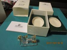 New ListingSwarovski Crystal Memories Classics sewing machine w/ Box