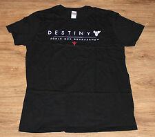 Destiny König der Besessenen The Taken King promo T-Shirt Size L Gamescom 2015