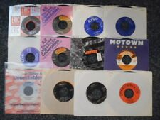 LOT Of 111 45s From 1960-1961; All Genres