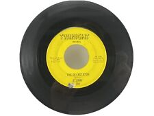 """STORMY The Devastator / Won't Stop To Cry 1967 Twinight RARE Northern Soul 7"""" 45"""