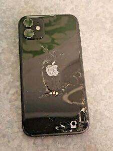 Apple iPhone 11 Broken for parts  Tmo T-mobile