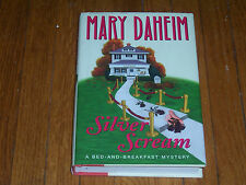Silver Scream By Mary Daheim A Bed And Breakfast Mystery