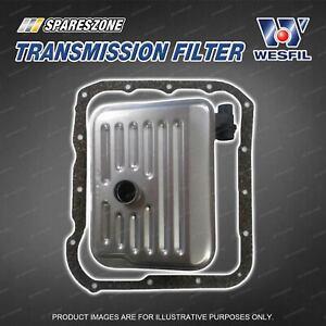 Wesfil Transmission Filter for Hyundai Santa Fe CM WCTK115 2004-2009