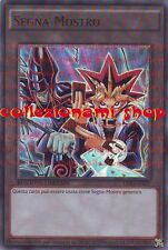 LDK2-ITS07 SEGNA MOSTRO YUGI - ULTRA RARA - ITALIANO - TOKEN