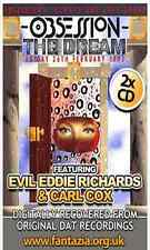 "OBSESSION                           ""EVIL EDDIE RICHARDS / CARL COX"""