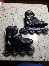 Bladerunner Pro 80 W Inline Skates Roller Blades Max Wheel Sz 11 Mens