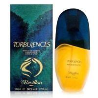 Turbulences by Revillon Perfume de Toilette Spray 1.7 fl oz  Rare