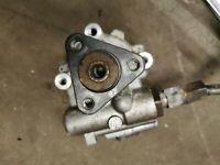 Alfa Romeo GT 156 2.0 JTS Power steering pump - 46763561 PAS Pump - 46763561