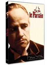 Le Parrain - DVD Edition Remastérisée