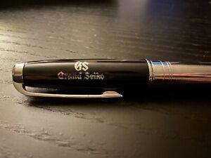 Grand Seiko Watch Pen