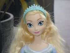 2013 BARBIE ELSA DISNEY TBE