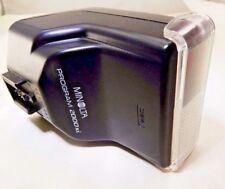 Maxxum Minolta 2000xi Shoe Mount Flash with  diffuser    -     Free Shipping USA