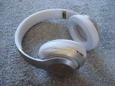 LikeNew Beats by Dr. Dre Studio 2.0 Wireless Headband Headphones - Gold