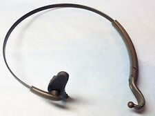 Plantronics S12 Wired HeadSet Over Head Band Only