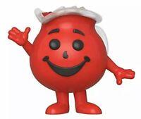 """Funko Pop! Ad Icons Kool-Aid """"Kool-Aid Man"""" #44 Brand New, Never Opened, MIB"""