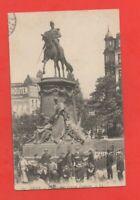 LILLE - La statue du Général Faidherbe   (J6681)