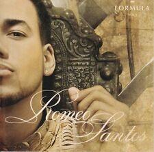 ROMEO SANTOS - FORMULA Vol 1 (CD) Sealed