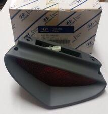 Genuine Hyundai Atos Prime 1999-2003 Lámpara de Freno de alto nivel 9275006010