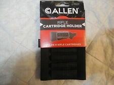 Allen Rifle Cartridge Holder - Black