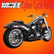 Vance /& Hines Fuelpak 07-11 Harley Fat Boy Softail Sportster FLSTF FXST 61007G