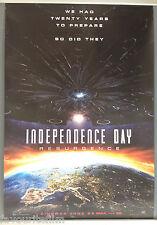 Cinema Poster: INDEPENDENCE DAY RESURGENCE 2016 (Advance One Sheet) Bill Pullman