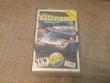 Rallycross Simulator / CodeMasters / Spectrum game / 48k 128k