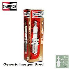 4x Champion Cobre Más Chispa Conector rec9ycl