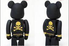 Bearbrick BE@RBRICK Mastermind Japan X A Bathing Ape Bape Sense Figure
