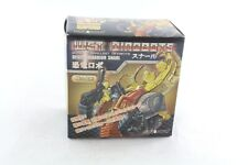 Transformers WST World's Smallest Transformers Snarl Desert Warrior Justitoys