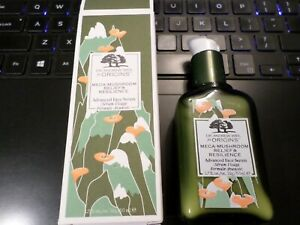 DR. WEIL ORIGINS MEGA-MUSHROOM REIEF & RESILIENCE ADVANCED FACE SERUM 1.7oz 50ml