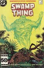 Swamp Thing 37 (DC Comics) CGC 9.0 1st John Constantine