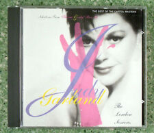 JUDY GARLAND THE LONDON SESSIONS CD