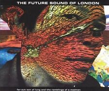 Far Out Son of Lung and the Ramblings 1995 by Future Sound o . Disc Only/No Case