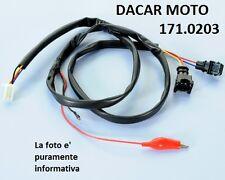 171.0203 CABLAGGIO ECU POLINI  VESPA 150 LT-LX 3V ie dal 2012->