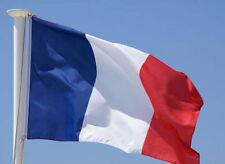 Drapeau France 150x90cm - Drapeau français 90 x 150 cm Polyester Léger Neuf fr