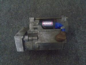 1989 CADILLAC ALLANTE FACTORY OEM STARTER 10455003