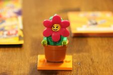 2018 LEGO 71021 SERIES 18 FLOWER GIRL MINIFIGURE IN HAND SHIP NEXT DAY