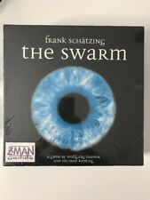 Z Man Games The Swarm Board Game NEW
