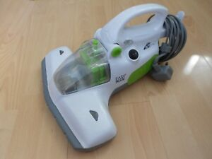 Easy Home Handheld Vacuum Cleaner - model UVV201  used and working