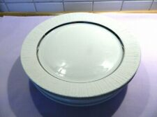 Speiseteller D 23,5 cm Thomas Arcta weiß