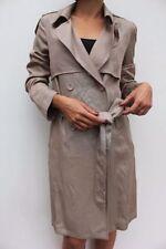 Cappotti e giacche da donna trench beige taglia S  0931a1ec6c50