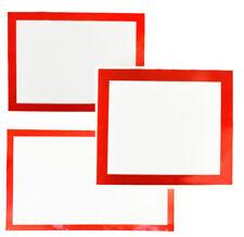 Moldes y bandejas de color principal blanco de silicona para horno