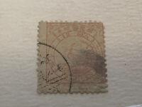1875 Japan Stamp Lot GA1 Catalog 46 Bird