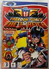 """Pc Computer Game """"freedom Force Vs The 3rd Reich"""" From Irrational Games"""