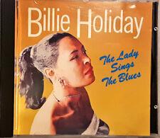 Elvis Presley Stuck On You 1987 World Star Eec Error Cd; On Billie Holiday Cd