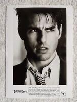 KINO # Pressefoto # s/w # Hochglanz # Jerry McGuire: Spiel des Lebens # 1996